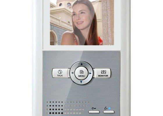 Instalace videotelefonu