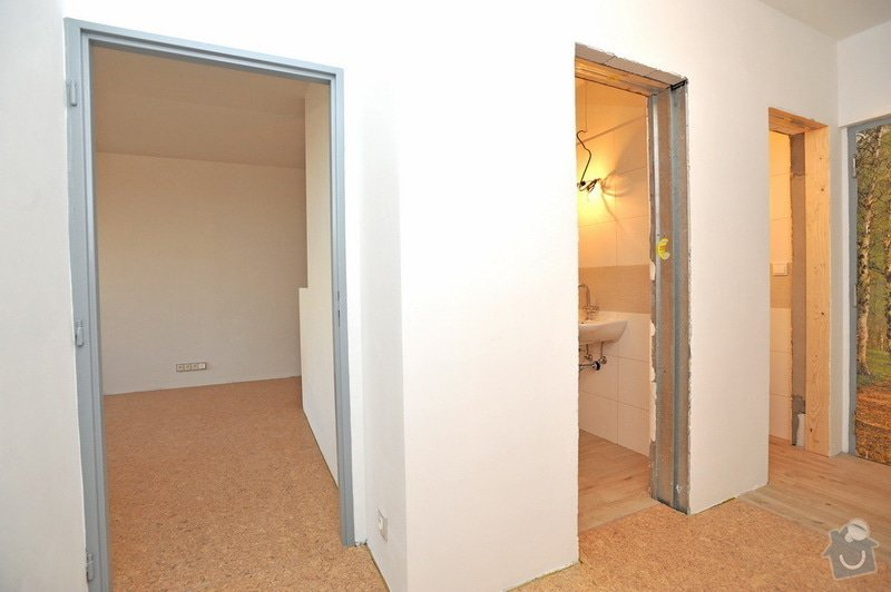 Částečná rekonstrukce bytu (jádro, podlahy, elektroinstalace, malířské práce): HAJPLICKPOREK_4_