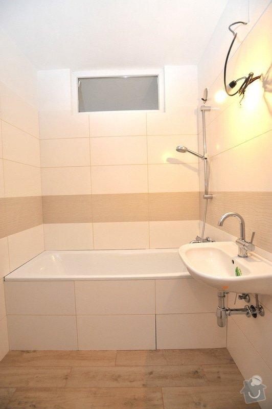 Částečná rekonstrukce bytu (jádro, podlahy, elektroinstalace, malířské práce): HAJPLICKPOREK_2_