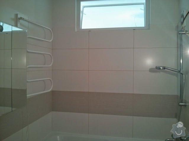 Částečná rekonstrukce bytu (jádro, podlahy, elektroinstalace, malířské práce): HAJPLICKPOREK_22_