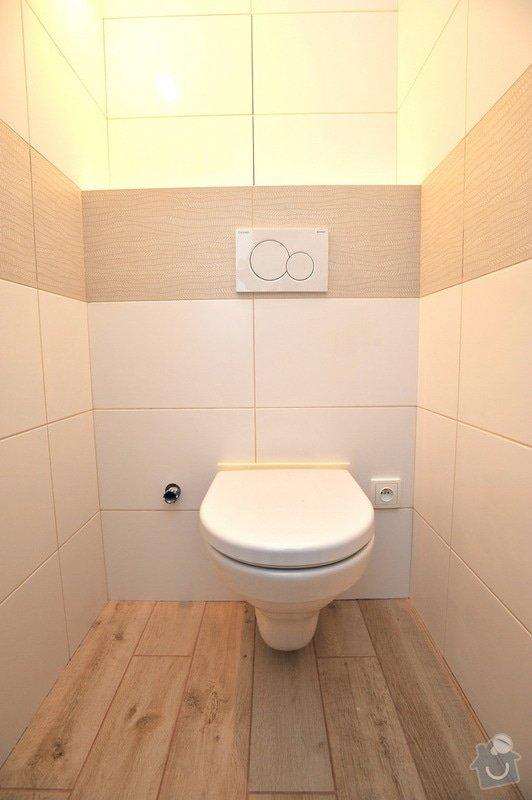 Částečná rekonstrukce bytu (jádro, podlahy, elektroinstalace, malířské práce): HAJPLICKPOREK_6_