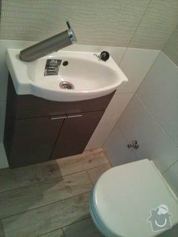 Částečná rekonstrukce bytu (jádro, podlahy, elektroinstalace, malířské práce): HAJPLICKPOREK_24_