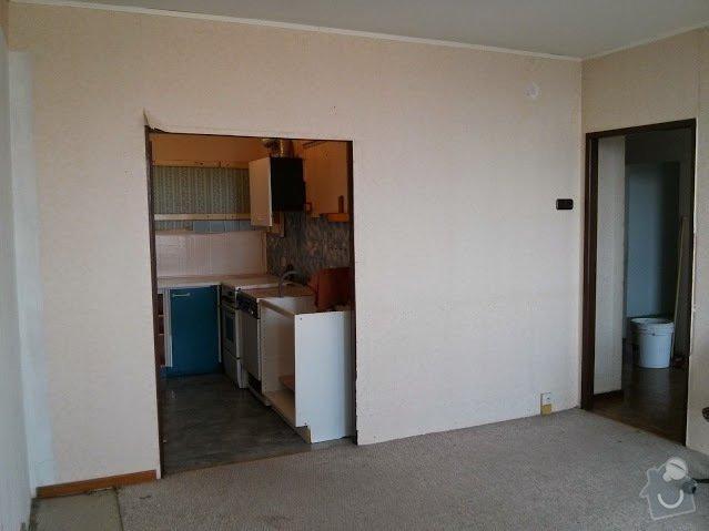 Částečná rekonstrukce bytu (jádro, podlahy, elektroinstalace, malířské práce): HAJPLICPREDREK_2_