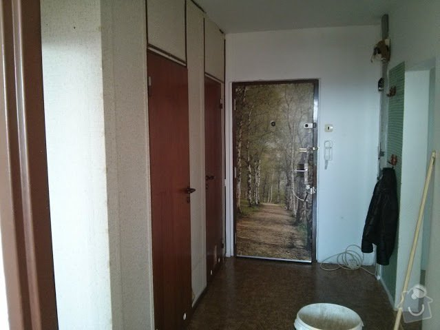 Částečná rekonstrukce bytu (jádro, podlahy, elektroinstalace, malířské práce): HAJPLICPREDREK_6_