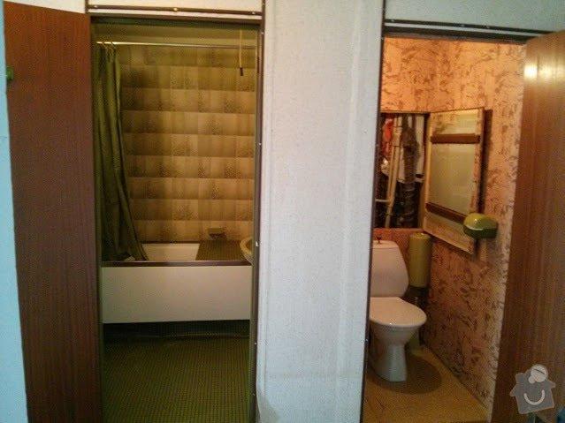 Částečná rekonstrukce bytu (jádro, podlahy, elektroinstalace, malířské práce): HAJPLICPREDREK_11_