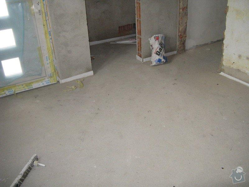 Provedení obkladů koupelna + WC, položení dlažby: IMG_2316-presin-wc
