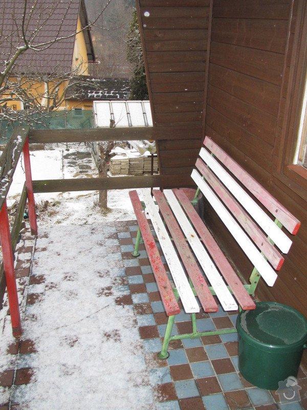 Pokládka venkovní dlažby a oprava omítky: IMG_6531