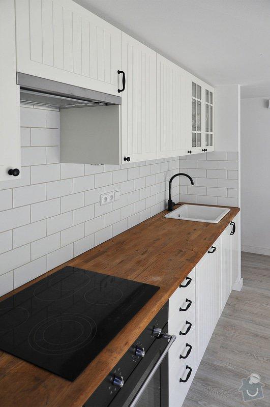 Rekreační chata - Ždáň: Kuchyn_01
