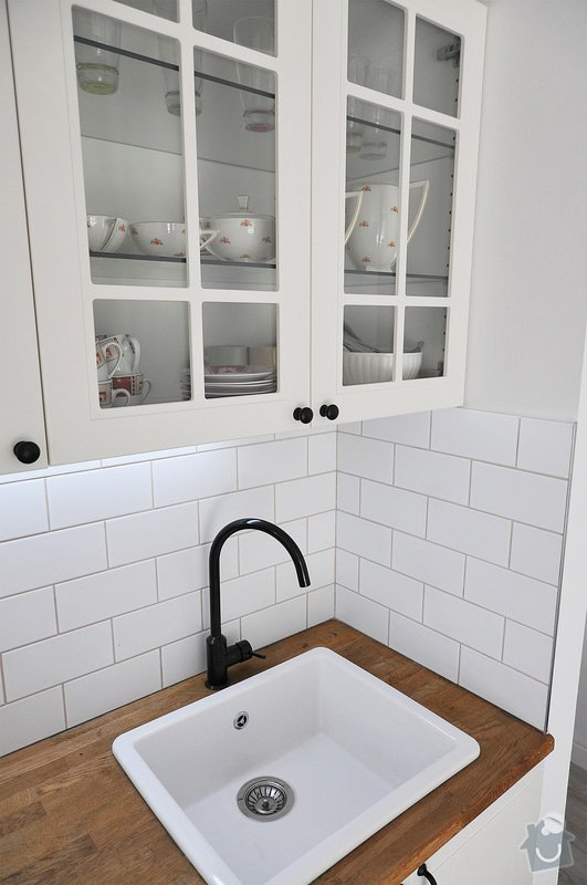 Rekreační chata - Ždáň: Kuchyn_03