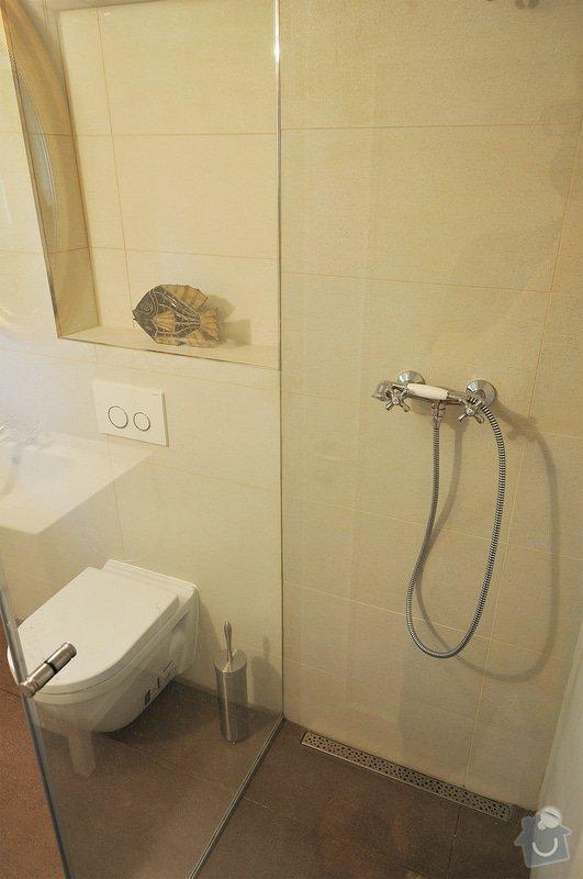 Rekreační chata - Ždáň: Koupelna_02