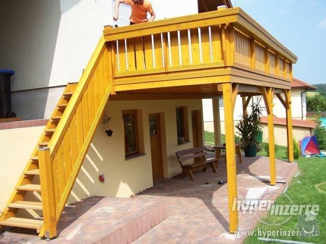 Samonosný balkon: samonosnybalkon