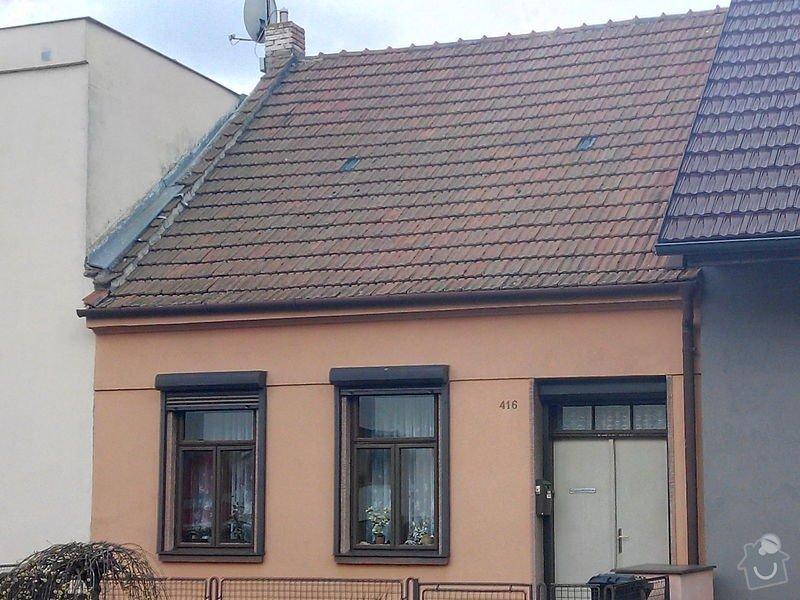 POKRÝVAČE apod nová střecha cca 100m2: IMG_20150406_161135_HDR_1_
