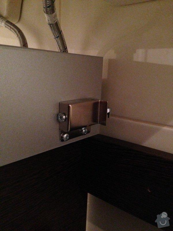 Instalace koupelnove skrinky pod umyvadlo: photo_2