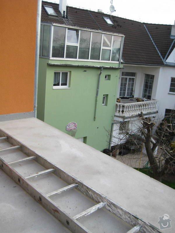 Zábradlí na balkon: IMG_0948
