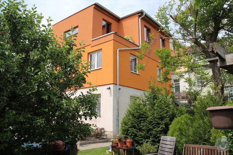 Zábradlí na balkon: IMG_5181