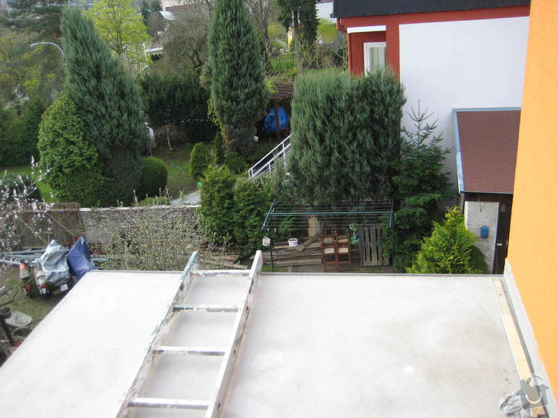 Zábradlí na balkon: IMG_0947