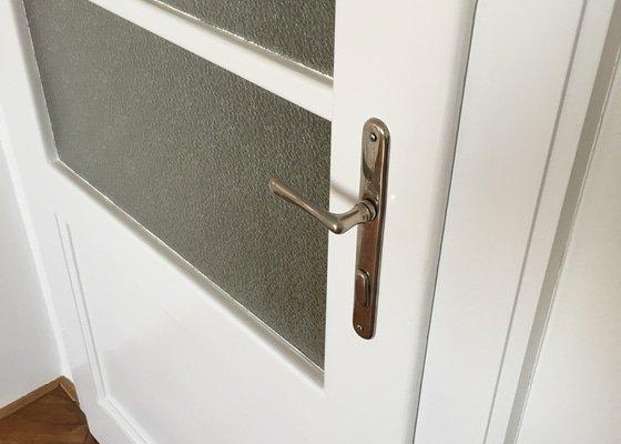 Renovaci dveri
