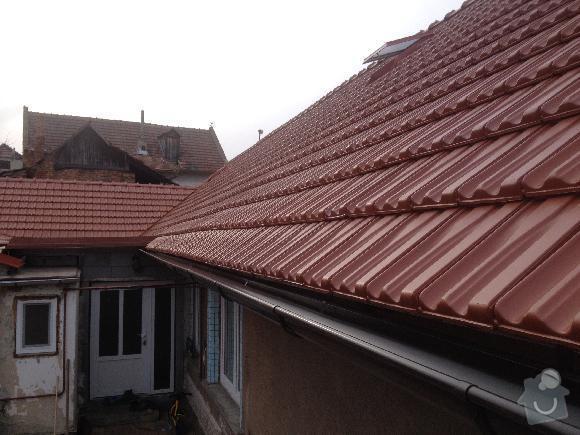 Střecha : Breclav1