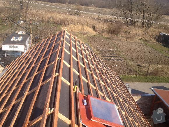 Střecha : Breclav2