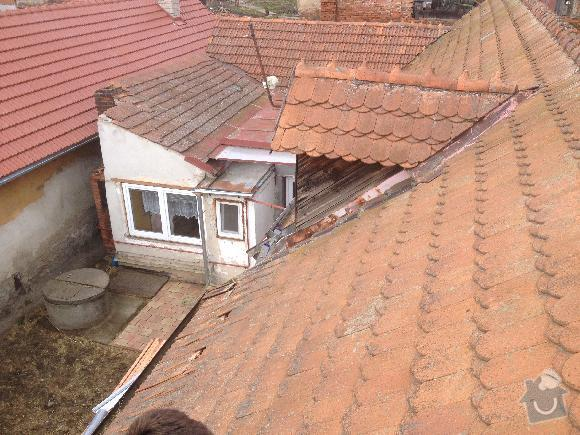 Střecha : Breclav3
