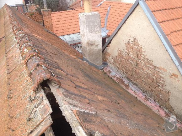 Střecha : Breclav4