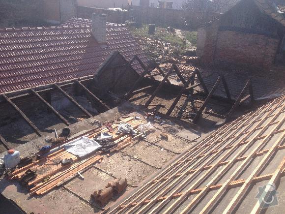 Střecha : Breclav5