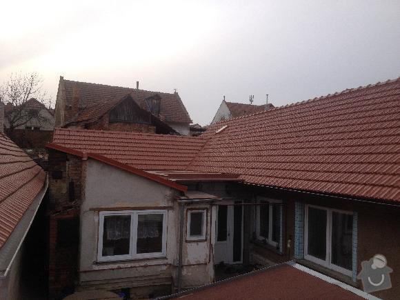 Střecha : Breclav6