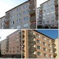 Zatepleni a fasada paneloveho domu page