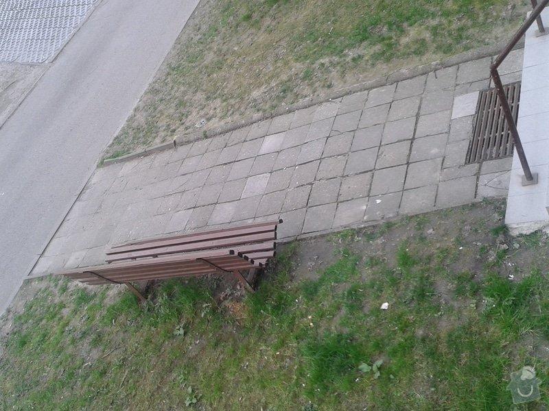Oprava chodníku 10m2: 20150416_182114