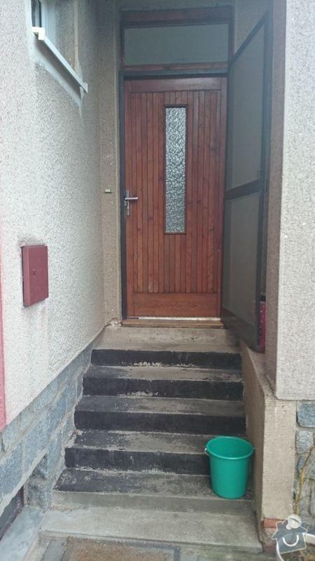 Úprava vstupu do domu: DSC_0963