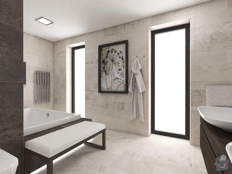 Obložení koupelny: Z_140129_K1_v2_p02