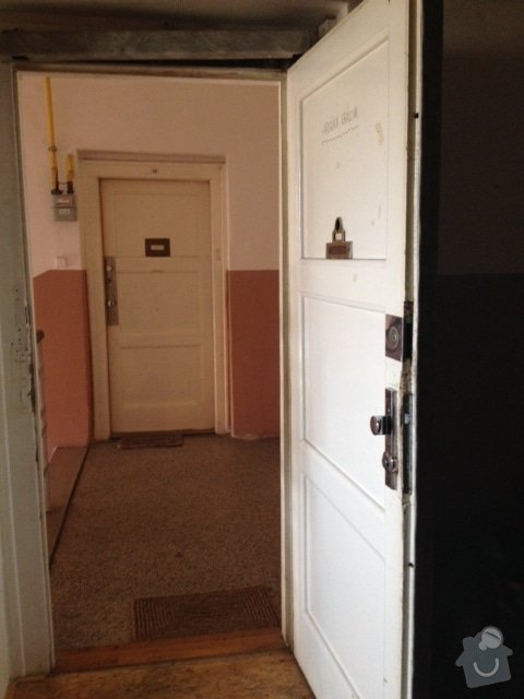 Výměna zámku a oprava dveří: IMG_0353