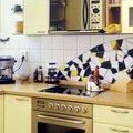 Zhotoveni mozaiky nad kuchynskou linkou mozaika 12 1