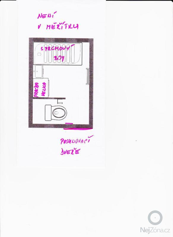 Rekonstrukce bytového jádra: moje_predstava_001