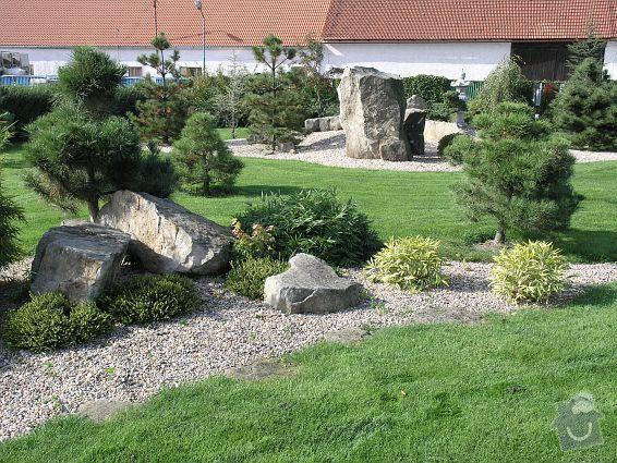 Návrh a realizace zahrady: Inspirace_4