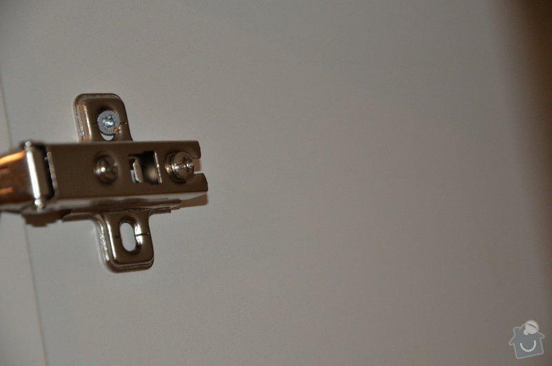 Skříňky do koupelny a WC pod umyvadlo: DSC_0882
