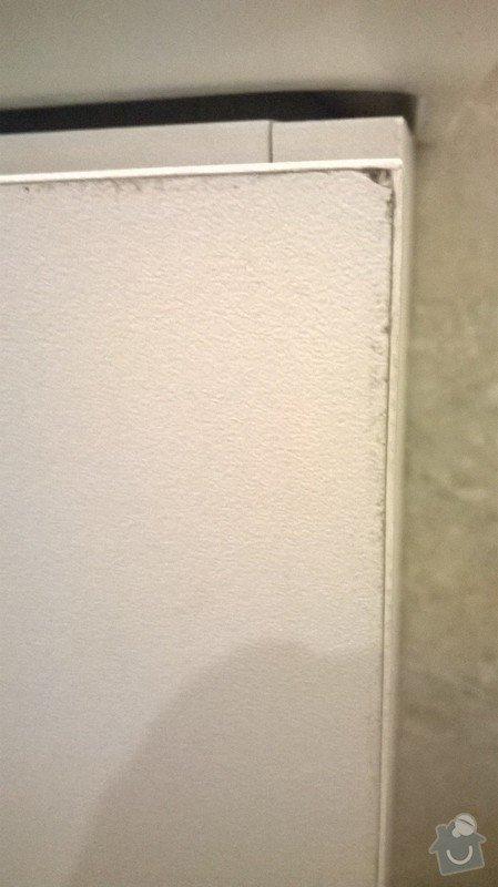 Skříňky do koupelny a WC pod umyvadlo: WP_20150130_006