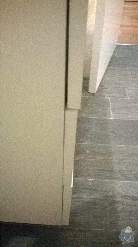 Skříňky do koupelny a WC pod umyvadlo: WP_20150130_015