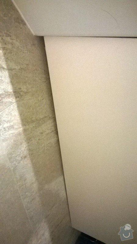Skříňky do koupelny a WC pod umyvadlo: WP_20150130_022
