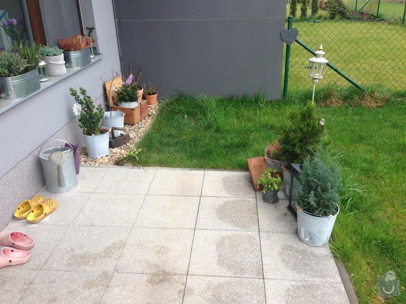 Betonová dlažba na zahradu: IMG_2995