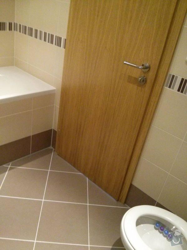 Úprava kúpelne: kupelna1