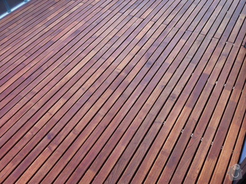 Repase terasy z akáty, nový nátěr olejem: obrazek_1_3_