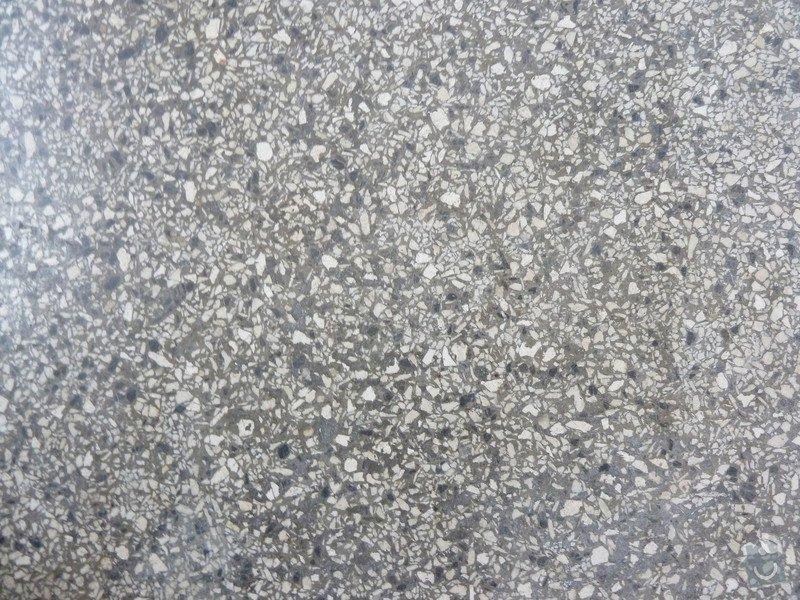 Čištění teraco podlahy: P1060655