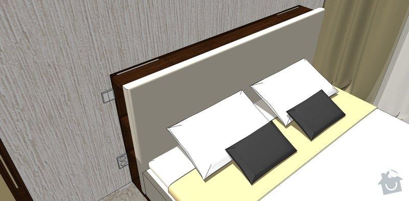 Dýhovaný nábytek do ložnice: nocni_stolek_za_posteli_01