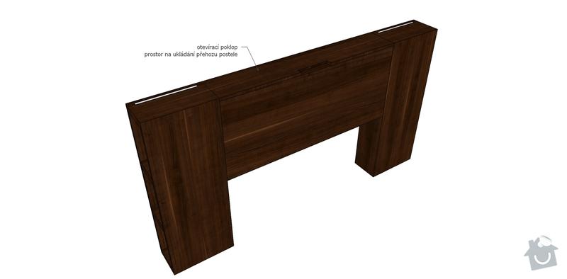 Dýhovaný nábytek do ložnice: nocni_stolek_za_posteli_02