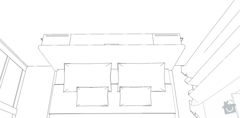 Dýhovaný nábytek do ložnice: nocni_stolek_za_posteli_05