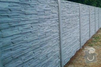 Oplocení Herink betonové: betonovy_plot_vzor_stipany_kamen_Herink