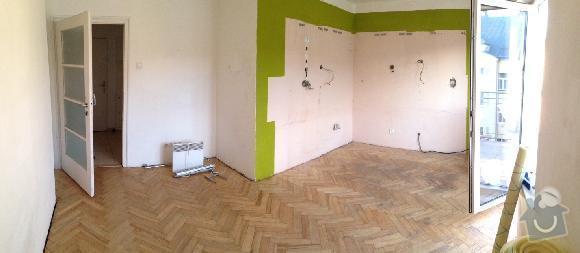 Renovace parket (16 m2) + lišty: parkety_-_foto