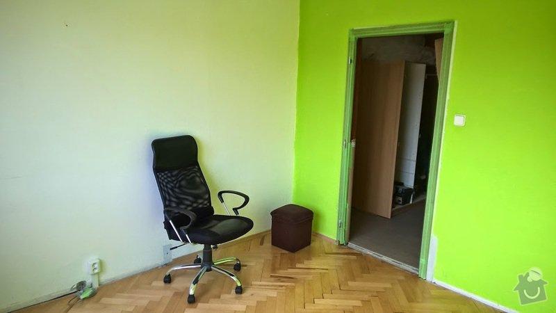 Rekonstrukce pokoje: WP_20150411_12_16_19_Rich