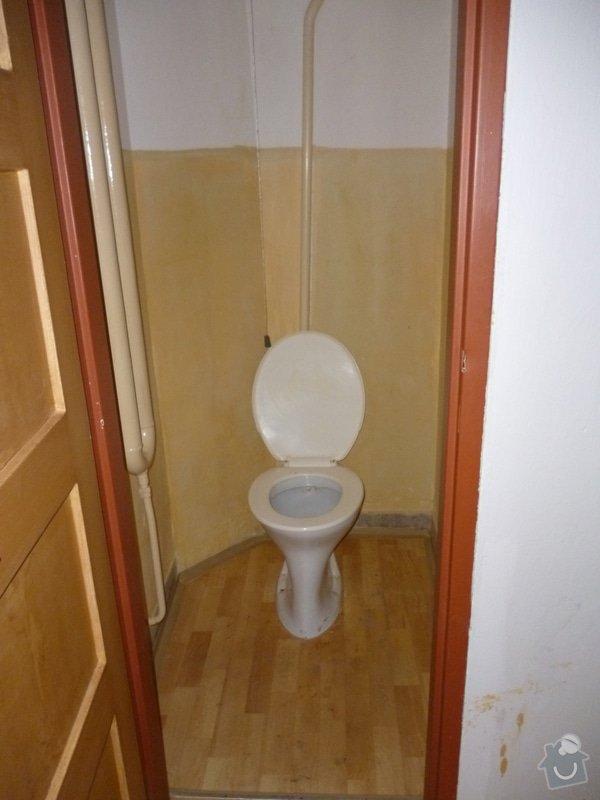 Obložení koupelny a wc: P1010431